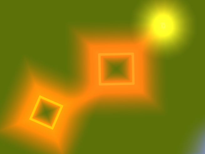 brilho do sol um G